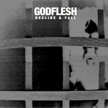 Decline and Fall EP cover art