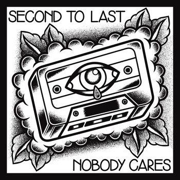Nobody Cares cover art