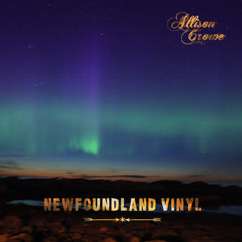 Newfoundland Vinyl cover art