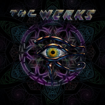 The Werks cover art