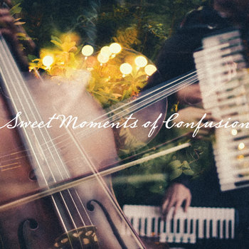 Sweet Moments of Confusion cover art