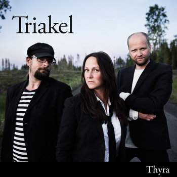 Thyra cover art