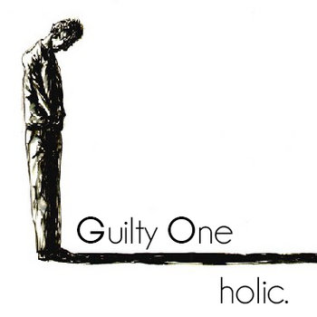 Guilty One cover art