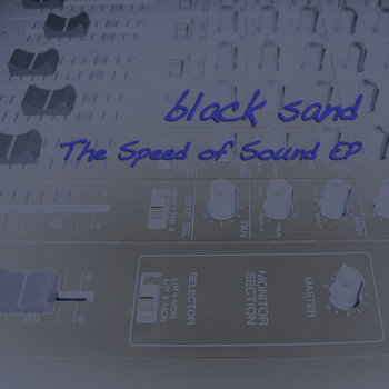 The Speed Of Sound EP cover art