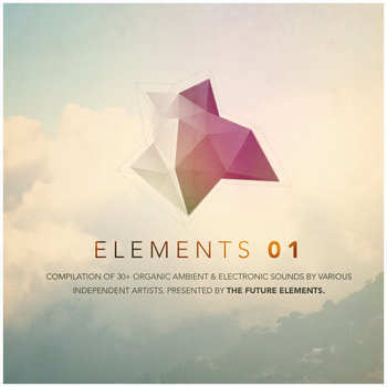 Elements 1 cover art