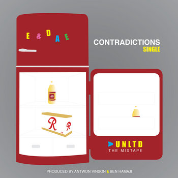 Contradictions cover art