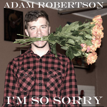 I'm So Sorry cover art