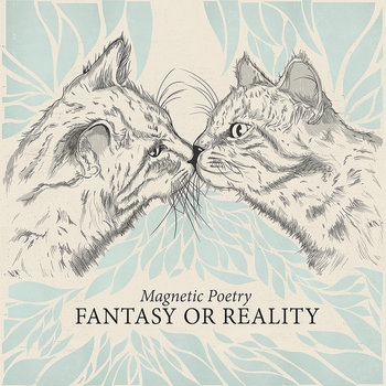 Fantasy or Reality cover art