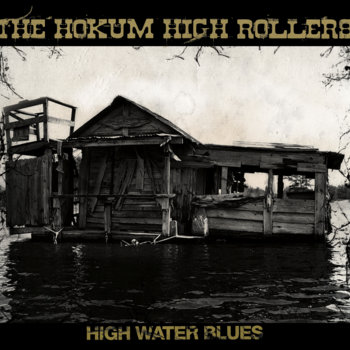 High Water Blues cover art