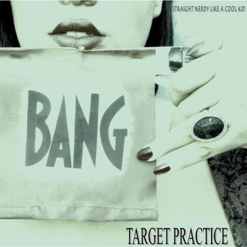 TARGET PRACTICE cover art