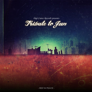 Tribute To Jun (Nujabes Tribute) cover art