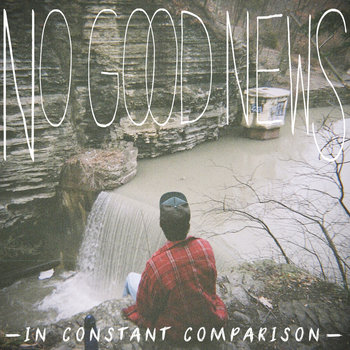 In Constant Comparison cover art