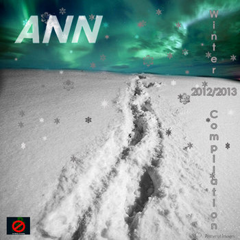 ANN Winter 2012/2013 Compilation, Vol. 2 cover art