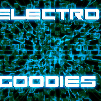 Electro Goodies cover art