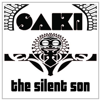 The Silent Son cover art