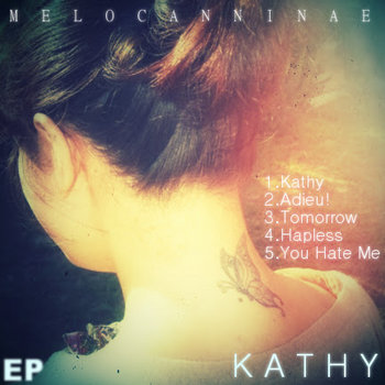 Kathy cover art