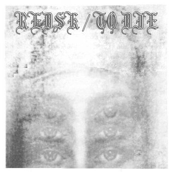 RedSK / To Die / Split cover art