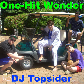 One-Hit Wonder cover art