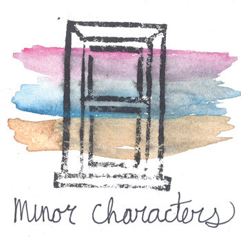 Minor Characters cover art