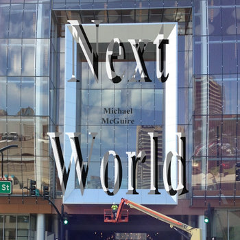 Next World cover art