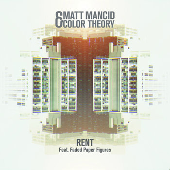 Rent ft. Faded Paper Figures cover art