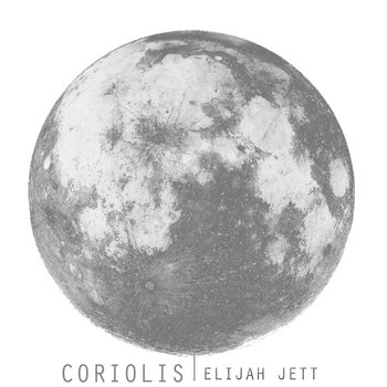 Coriolis cover art