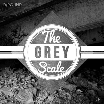 The Grey Scale cover art
