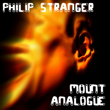 Mount Analogue cover art