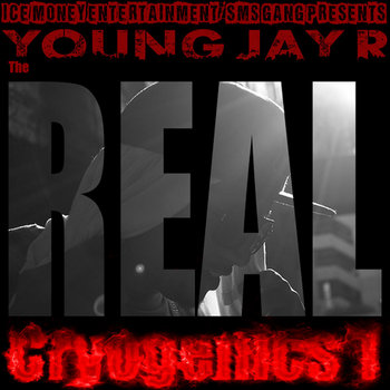 The REAL Cryogenics 1 cover art