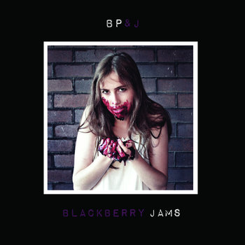 Blackberry Jams cover art