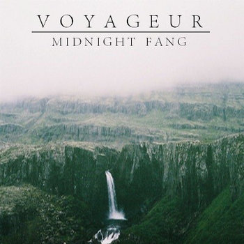 Midnight Fang cover art
