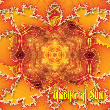 Artificial Sun - V.A. (Phototropic Records) cover art