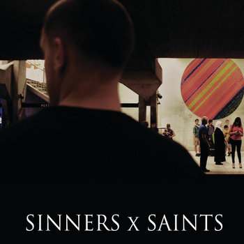 Sinners x Saints EP cover art