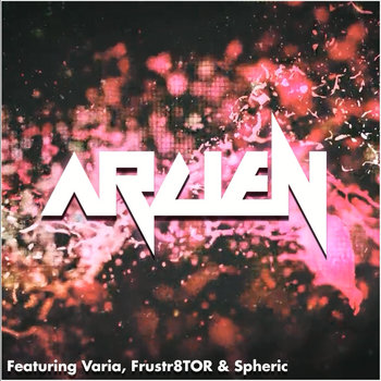 Arcien cover art