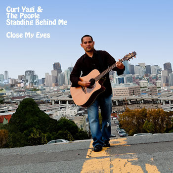Close My Eyes cover art