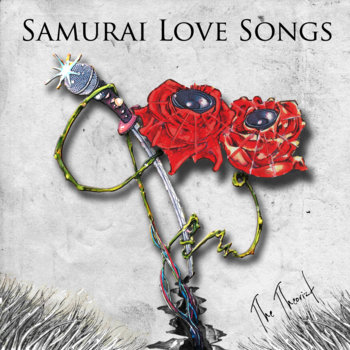 Samurai Love Songs cover art