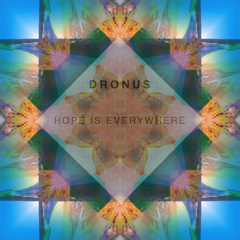 Hope Is Everywhere cover art