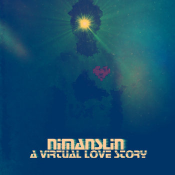 A Virtual Love Story cover art