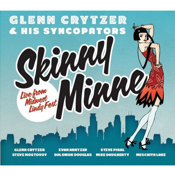 Skinny Minne cover art