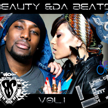 LABL'D FRESH ENT. PRESENTS: BEAUTY &DA BEATS VOL.1 cover art