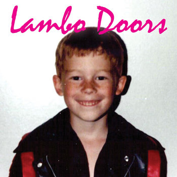 LAMBO DOORS cover art