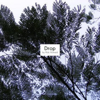 Drop cover art