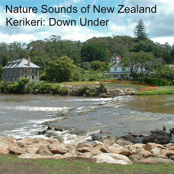 Kerikeri: Down Under cover art