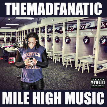 Mile High Music cover art