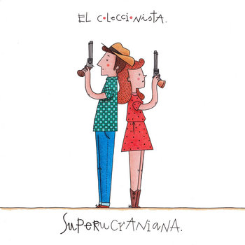 Superucraniana cover art