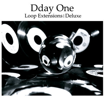 Loop Extensions | Deluxe cover art