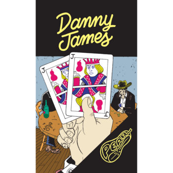 Danny James - Pear cover art