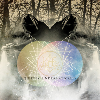Quietly, Undramatically (remix) cover art