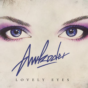 Lovely Eyes cover art