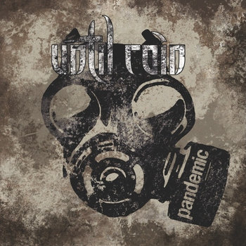 Pandemic (EP) cover art